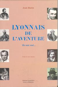 LYONNAIS DE L AVENTURE