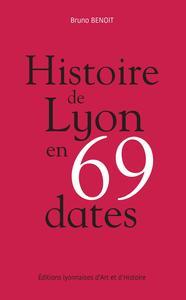LYON EN 69 DATES
