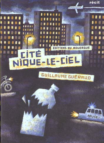CITE NIQUE-LE-CIEL