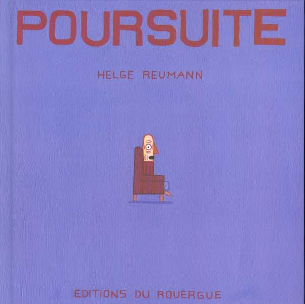 POURSUITE