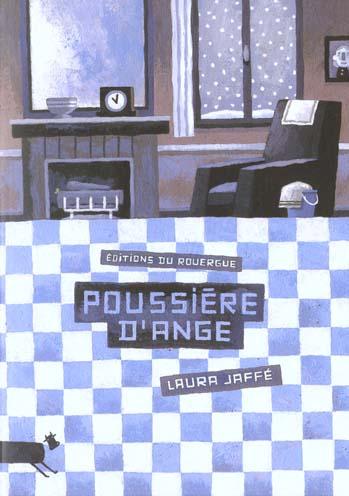 POUSSIERE D'ANGE