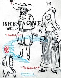 BRETAGNE - TOUZAZIMUTE