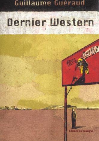 DERNIER WESTERN