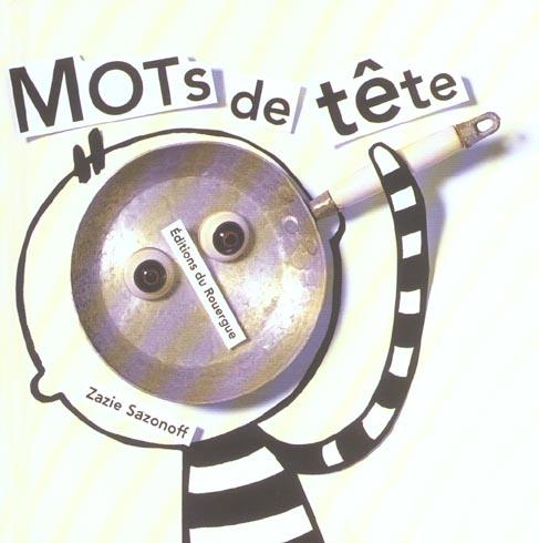 MOTS DE TETE