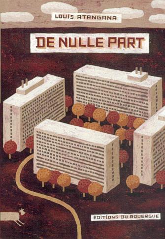 DE NULLE PART