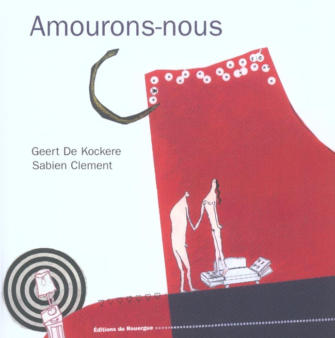 AMOURONS-NOUS