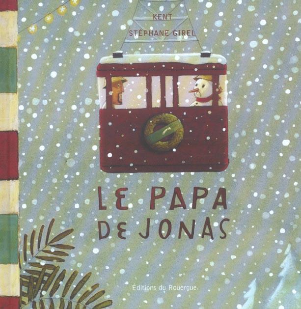 PAPA DE JONAS (LE)