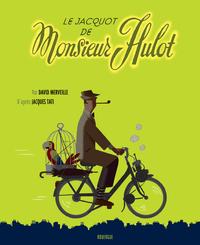 LE JACQUOT DE M. HULOT