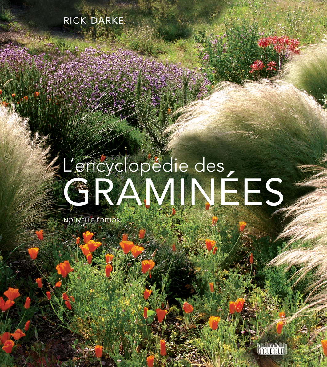 ENCYCLOPEDIE DES GRAMINEES  (NOUVELLE EDITION)
