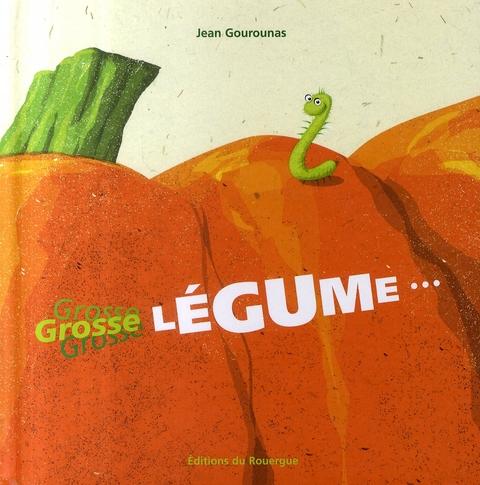 GROSSE LEGUME - NE
