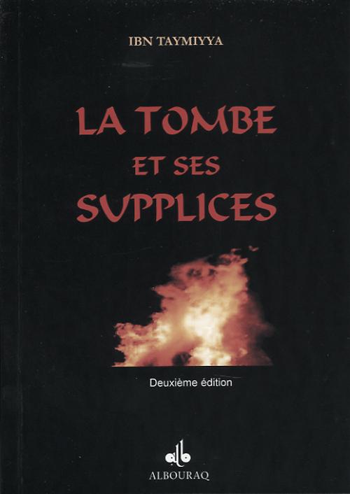 TOMBE ET SES SUPPLICES (LA)