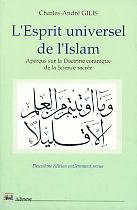 ESPRIT UNIVERSEL DE L'ISLAM (L')
