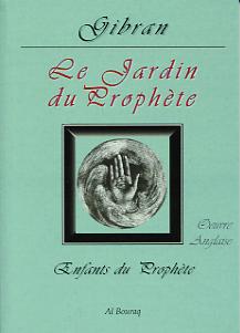 JARDIN DU PROPHETE (LE)