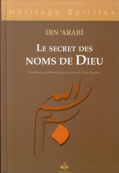 SECRETS DES NOMS DE DIEU (LES)