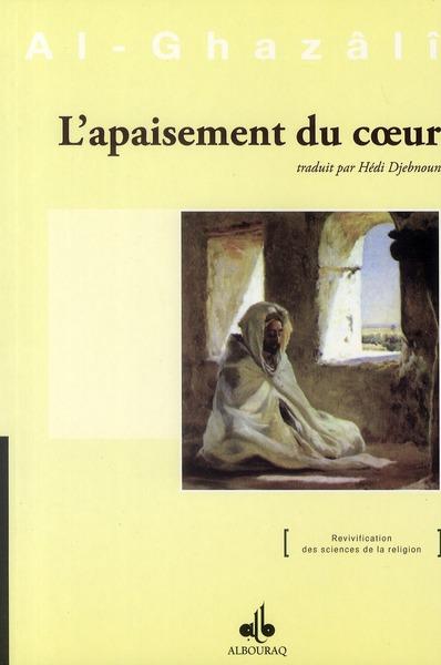 APAISEMENT DU COEUR (L )