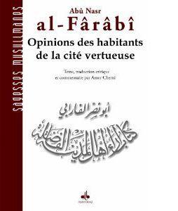 OPINIONS DES HABITANTS DE LA CITE VERTUEUSE (AL-ARA )