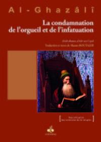 CONDAMNATION DE L'ORGUEIL ET DE L'INFATUATION (LA)