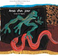 AMIS D'UN JOUR