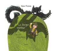 LE BERGER MENTEUR-THE LIAR SHEPHERD