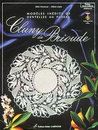 CLUNY DE BRIOUDE DENTELLES AU FUSEAU