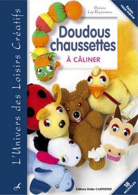 DOUDOUS CHAUSSETTES A CALINER
