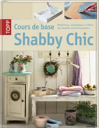COURS DE BASE SHABBY CHIC - DECO RECUP