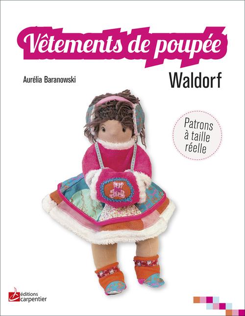 VETEMENTS DE POUPEE WALDORF