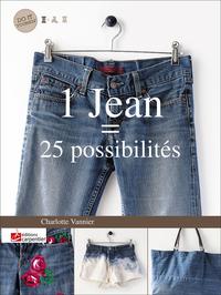 1 JEAN = 25 POSSIBILITES