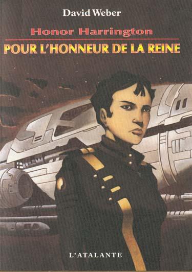 POUR L'HONNEUR DE LA REINE
