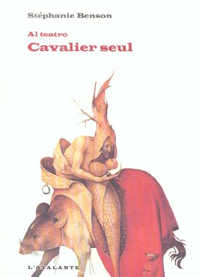 CAVALIER SEUL
