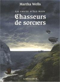 CHASSEURS DE SORCIERS