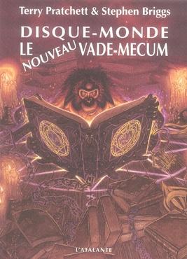 DISQUE-MONDE, LE NOUVEAU VADE-MECUM
