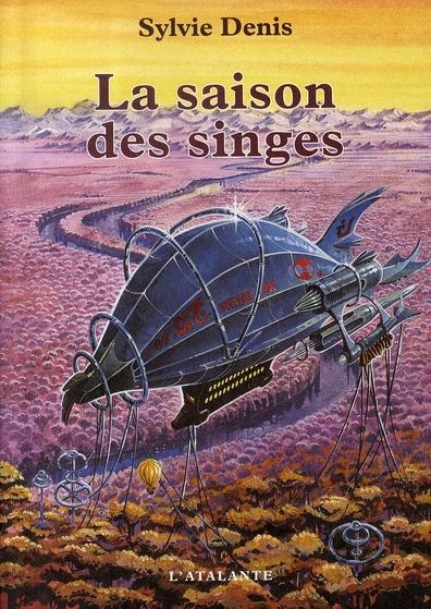 SAISON DES SINGES (LA)