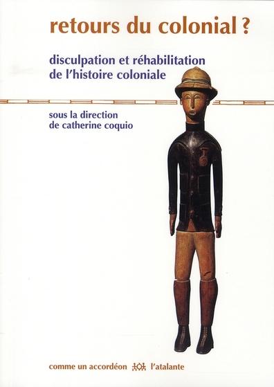 RETOURS DU COLONIAL