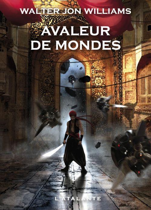 AVALEUR DE MONDES