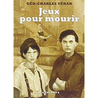 JEUX POUR MOURIR