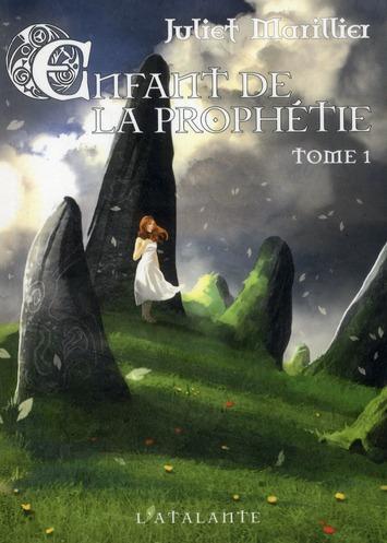 ENFANT DE LA PROPHETIE - T1