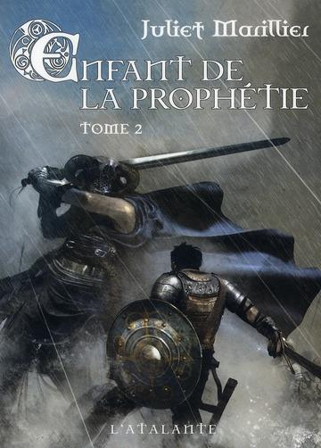 ENFANT DE LA PROPHETIE - T2