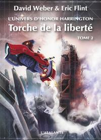 TORCHE DE LA LIBERTE T2