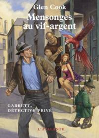 MENSONGES AU VIF ARGENT