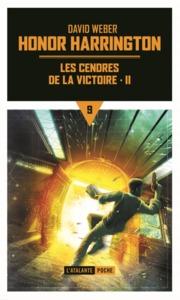 LES CENDRES DE LA VICTOIRE - T2 - HONOR HARRINGTON
