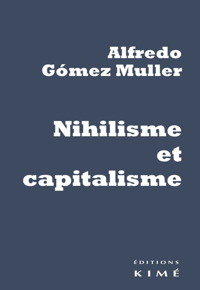 NIHILISME ET CAPITALISME