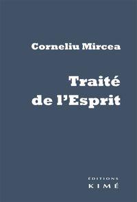TRAITE DE L'ESPRIT