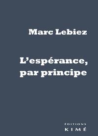 L'ESPERANCE, PAR PRINCIPE