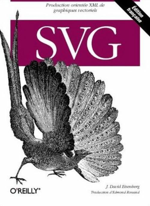 SVG : PRODUCTION ORIENTEE XML DE GRAPHIQUES VECTORIELS