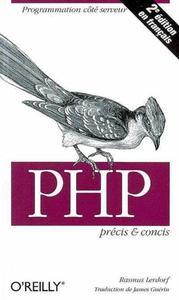 O'REILLY PHP PREC.& CONC.2ED