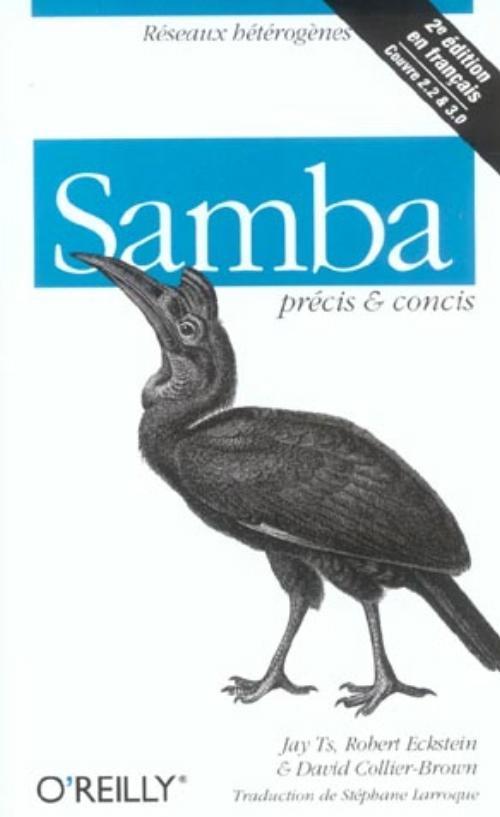 O'REILLY SAMBA PREC.& CONC.2ED