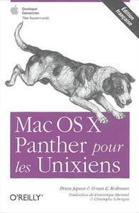 MAC OS X POUR LES UNIXIENS