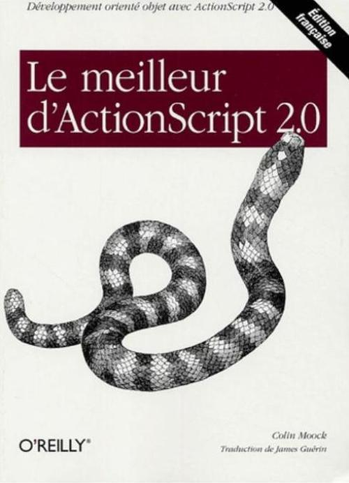 O'REILLY MEIL.ACTIONSCRIPT 2.0