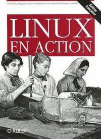 LINUX EN ACTION